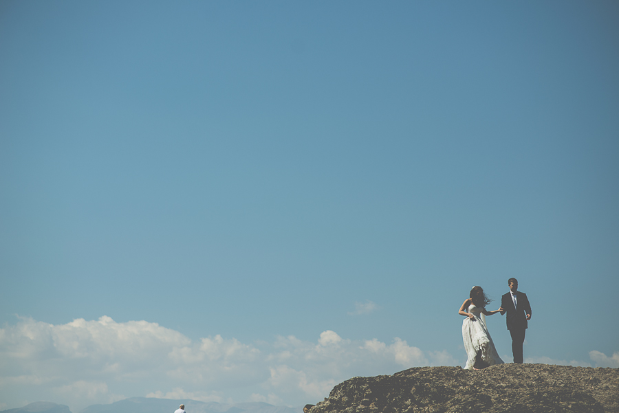 """""""The next day"""" Wedding Photography"""